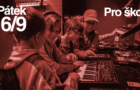 Festiwall – Hudební veletrh