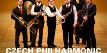 Czech Philharmonic Jazz Band
