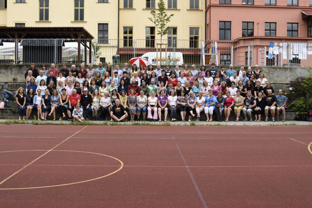 Výroční zpráva SHV ČR za rok 2019