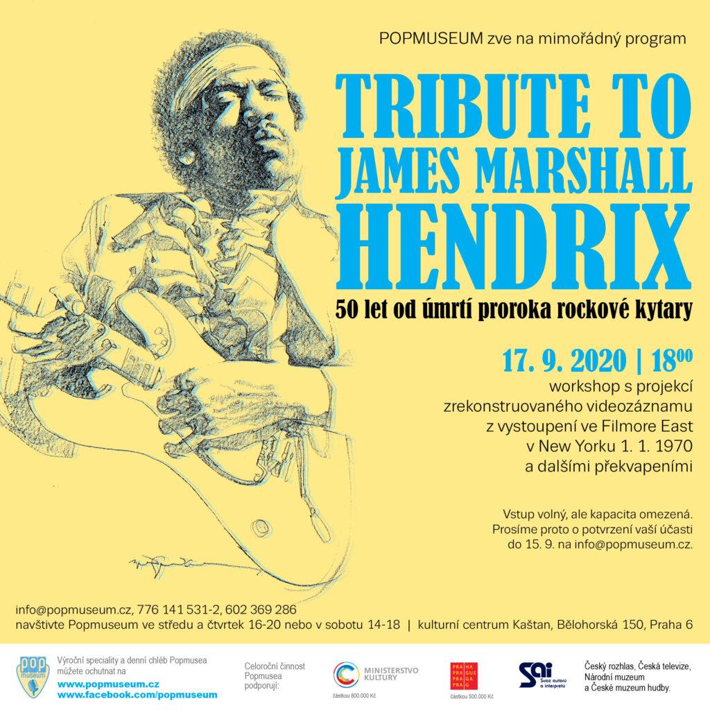 Jimi Hendrix 50